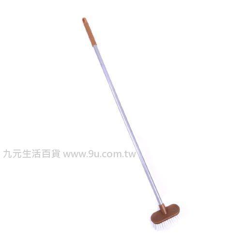 【九元生活百貨】清潔大師浴廁刷 地板刷