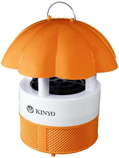 KINYO KL-103 南瓜造型吸入式強效捕蚊燈