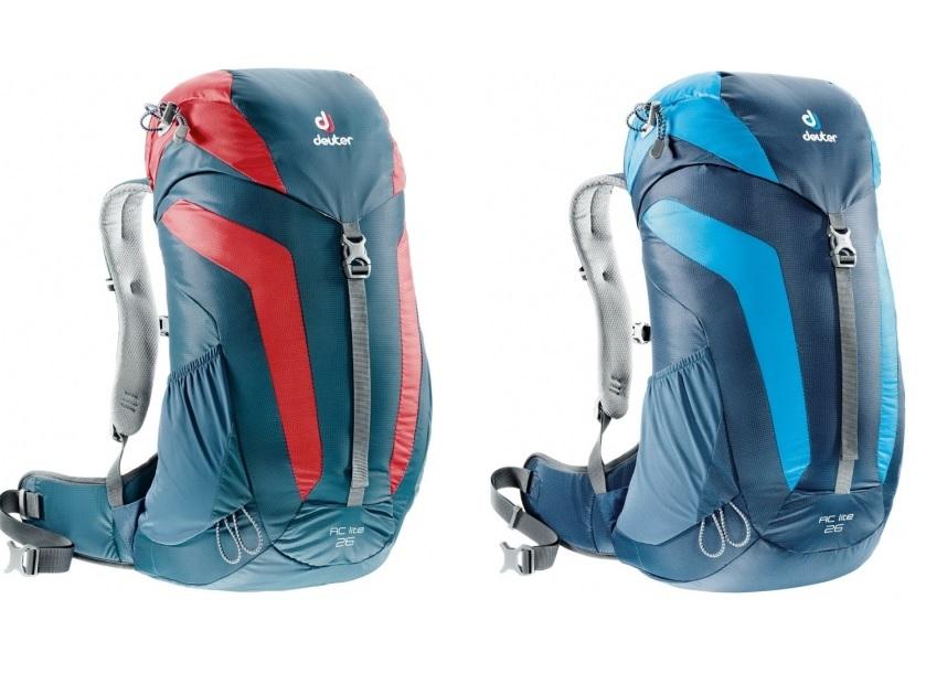 【露營趣】中和 送贈品 deuter 3420316 AC Lite 26L 網架直立式透氣背包 登山背包 旅遊背包 休閒背包