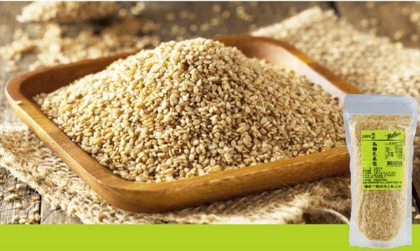 健康時代 100%天然熟白芝麻粒 180g/包