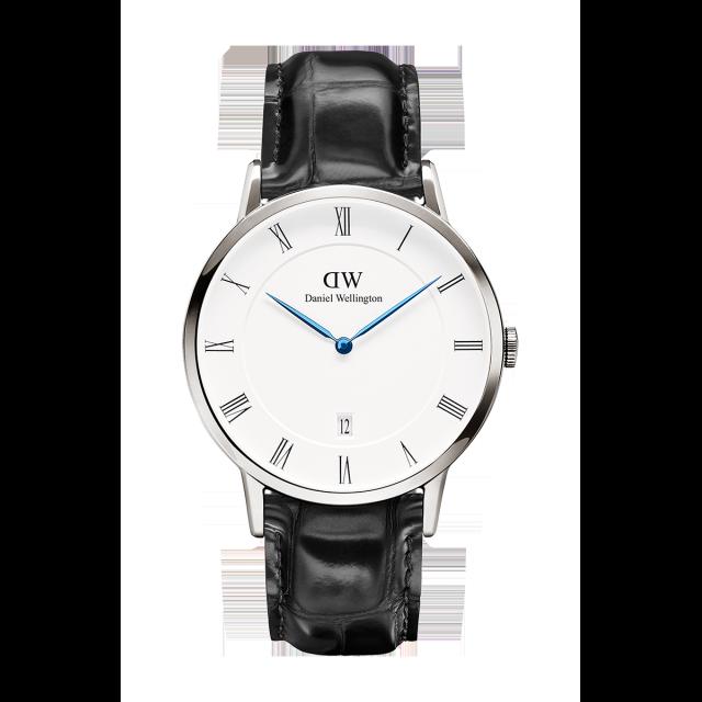 【Daniel Wellington】DW手錶DAPPER READING 38MM(免費贈送另一組表帶)