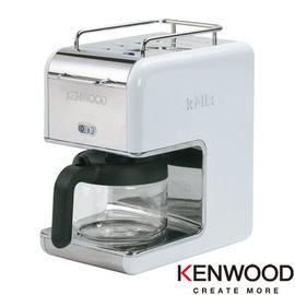 英國Kenwood kMix美式咖啡機 白色 CM020