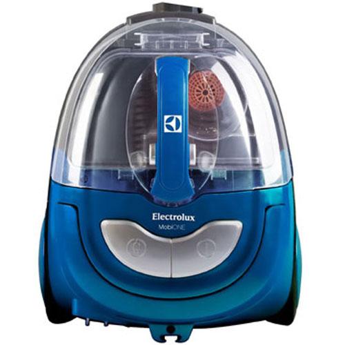 ZMO1540  Electrolux 伊萊克斯輕量王集塵盒吸塵器