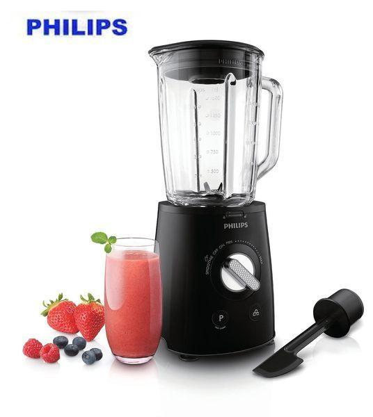 PHILIPS 飛利浦 HR2095 / HR-2095 超活氧果汁機- 700W