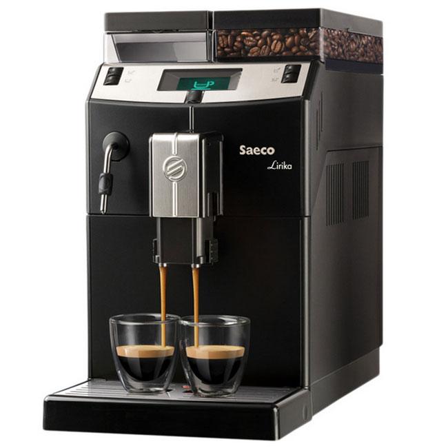 RI9840  PHILIPS飛利浦Saeco全自動義式咖啡機【送歌林電動奶泡器】