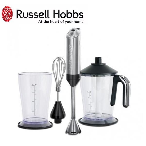 18274TW / 18274  RussellHobbs英國羅素 專業型手持調理棒全配組