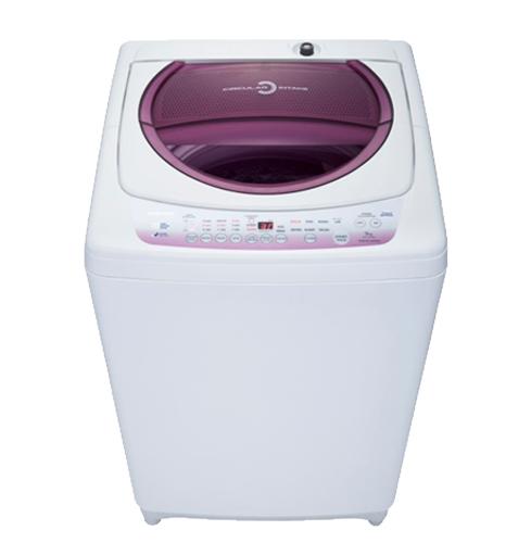 TOSHIBA  AW-B1075G 東芝10公斤星鑽不鏽鋼單槽洗衣機