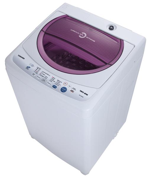 TOSHIBA  AW-B8091M 東芝 7.5公斤高速風乾洗衣機