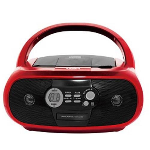 AK-W1202L 聲寶SAMPO 手提CD音響