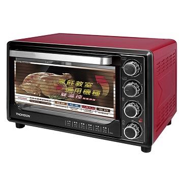 SA-T02 THOMSON 30L雙溫控旋風烤箱