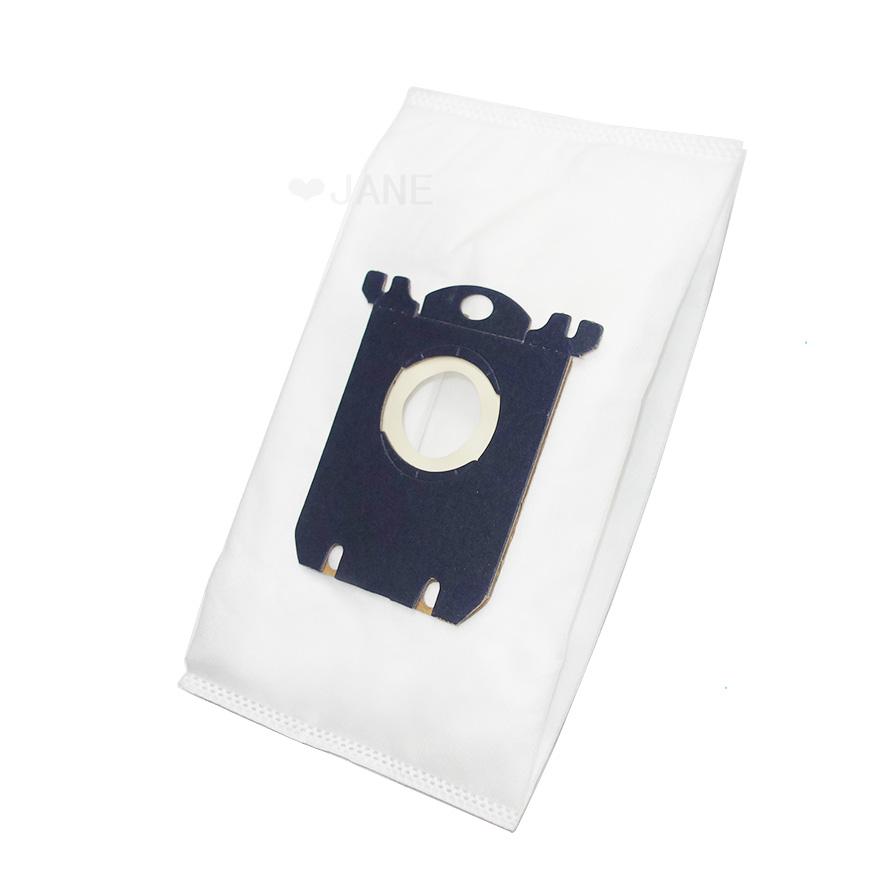 高效不織布集塵袋適用PHILIPS FC8438/FC8433/FC8394/FC8390 等機型(規格同FC8021/FC-8021)