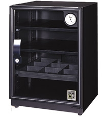 收藏家 DX-76 防潮升級超彈性收納電子防潮櫃