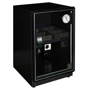 收藏家 DX-56 防潮升級專業小空間電子防潮櫃