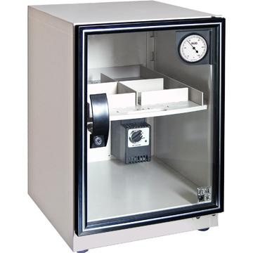 收藏家 DX-58W 加強型主機藥食品專用電子防潮箱 40公升