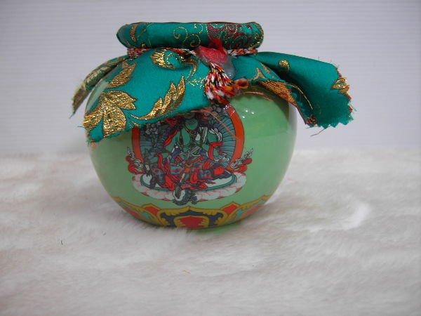 綠度母寶瓶**如法裝藏開光 觀音化身所求滿願
