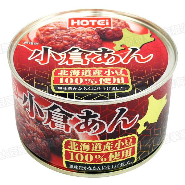 Hotei北海道小倉紅豆餡 (430g)