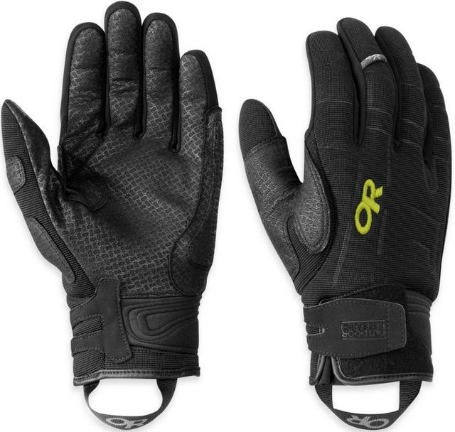 Outdoor Research 登山手套/滑雪/冰攀手套 Alibi II Gloves 243319