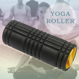 【Fitek 健身網】☆瑜珈滾筒☆瑜珈滾輪 yoga roller☆肌肉按摩棒 muscle roller/身體滾輪 body roller/瑜珈棒/瑜珈柱㊣台灣製