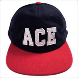 SHINee 泰民 ACE棒球帽