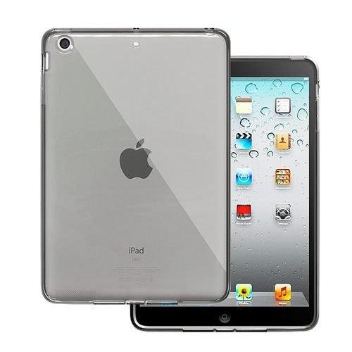 *╯新風尚潮流╭*JetArt捷藝 APPLE iPad mini 精品果凍套 智慧型手機保護套 SAB01