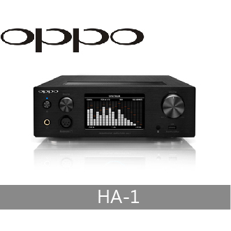 【OPPO】HA-1 耳機擴大機