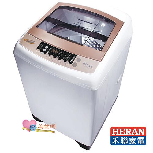 淘禮網 【HERAN禾聯】16KG DD直驅變頻洗衣機 HWM-1602