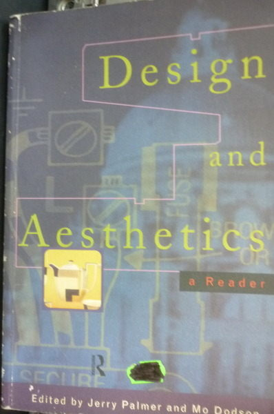Design and Aesthetics_Palmer