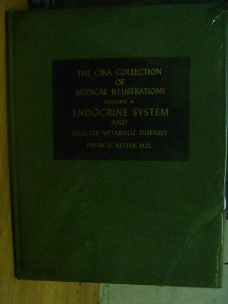 【書寶二手書T8/大學理工醫_YDP】The Ciba Collection of Medical…_Frank H_1