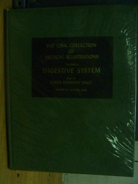 【書寶二手書T2/大學理工醫_YDP】The Ciba Collection of Medical Illustrati