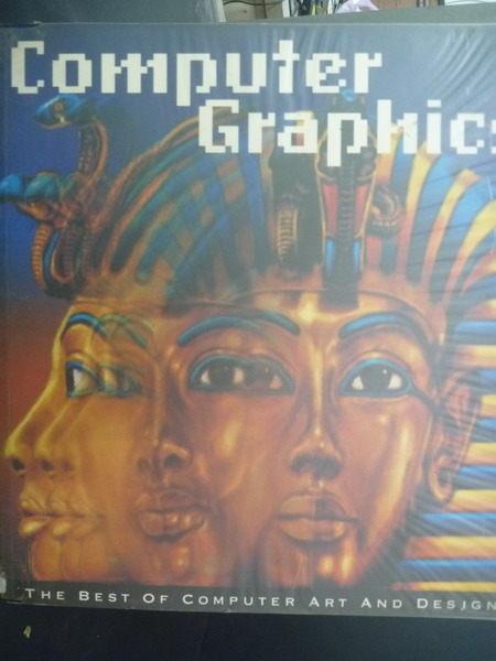 【書寶二手書T2/電腦_ZBA】Computer graphic_Stephen Knapp