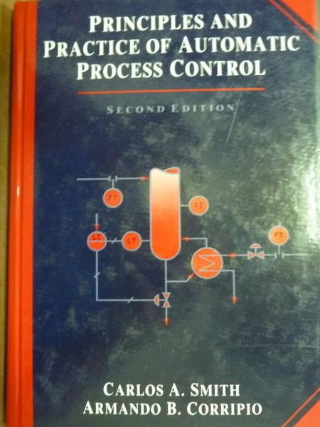 【書寶二手書T4/大學理工醫_PHC】Principles and Practice of Automatic Proc