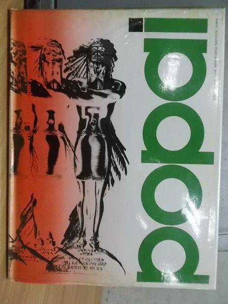 【書寶二手書T5/廣告_YGK】POPAI_1983日本POP廣告作品年鑑_原價9500日幣