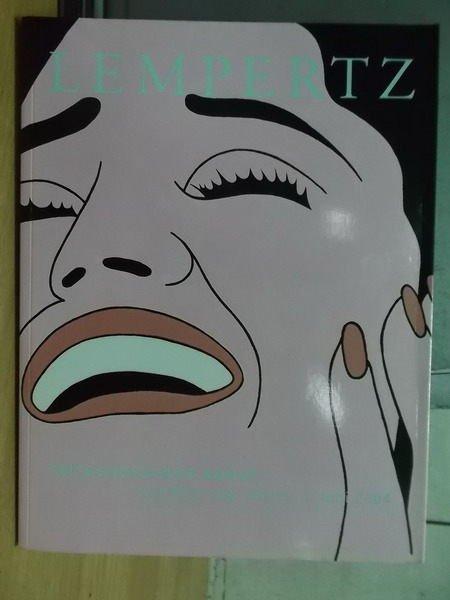 【書寶二手書T8/收藏_YIP】Lempertz_2004/6月
