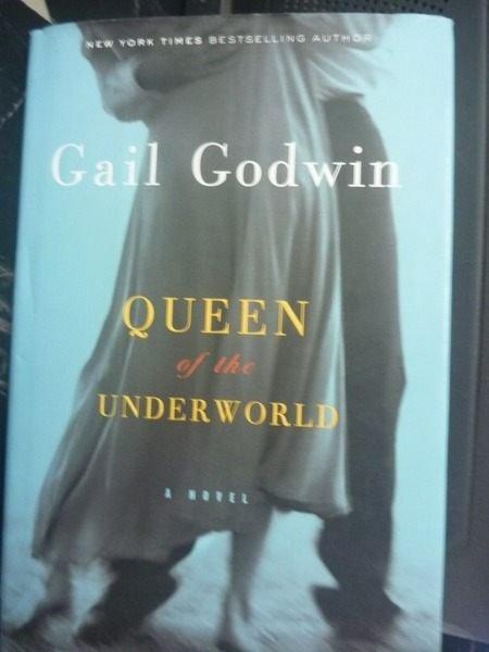 【書寶二手書T3/原文小說_ZEG】Queen of the Underworld