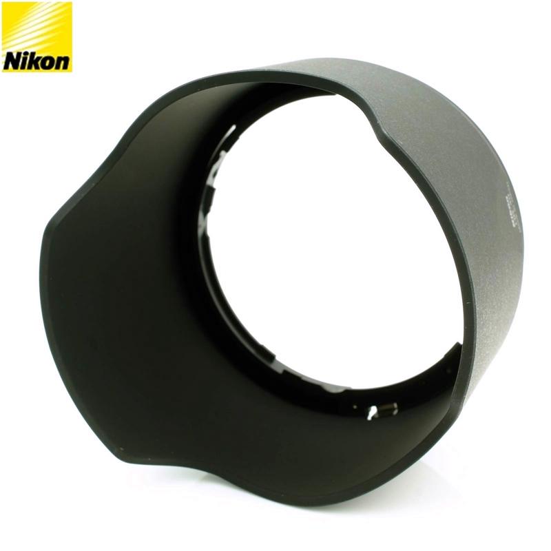 又敗家@原廠正品Nikon原廠遮光罩HB-40遮光罩適Nikkor AF-S 24-70mm f2.8G ED(可反扣倒扣)HB40太陽罩花辦型遮光罩lens hood f/2.8 1:2.8 f2.8 G鏡皇新大三元HB40遮光罩