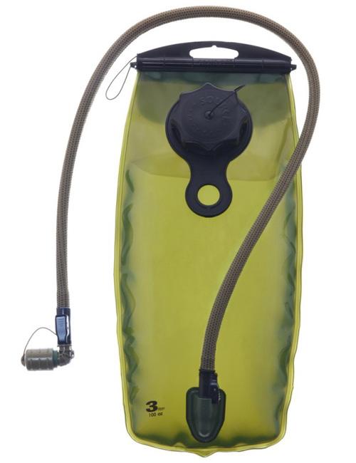 【鄉野情戶外用品店】 Source |以色列|  WXP 軍用水袋-3L/吸管水袋/4305530003