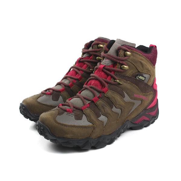 MERRELL 多功能鞋 女鞋 棕色 no691