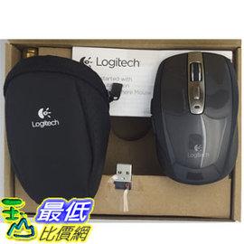 [亮面新款] Logitech Anywhere 羅技 M905 黑色MX 任我行 無線雷射滑鼠 (910-003040/2896) $1798