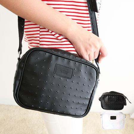 泰國 側背HB小方包 斜肩手拿包 曼谷包 斜背手機包 萬用包【N100111】