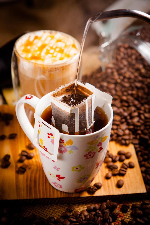 新鮮濾掛式咖啡-瓜地馬拉安堤瓜 花神 精品咖啡
