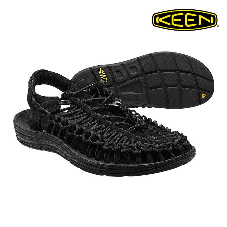 《台南悠活運動家》KEEN 美國 女款戶外涼鞋 1014099