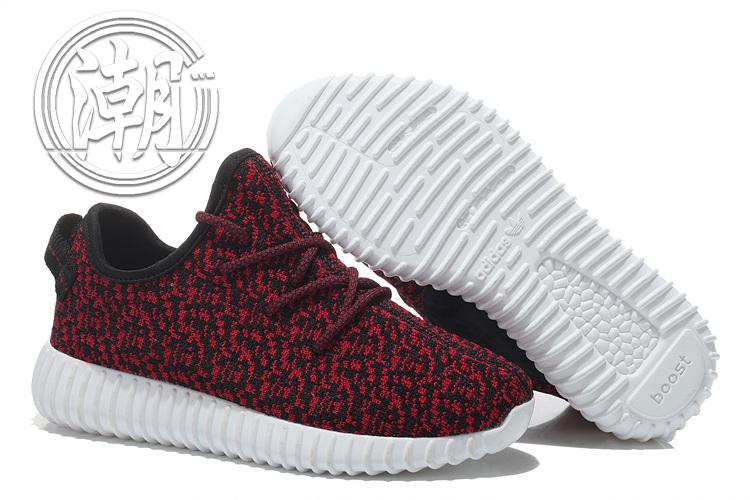 Adidas Yeezy 2016 最新款 潮流 童鞋 球鞋 大童鞋 男女 學步 透氣 休閒運動跑鞋【T0066】潮