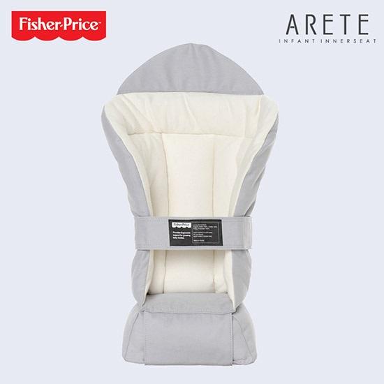【Fisher-Price費雪】ARETE艾瑞特腰凳式揹巾(背巾)-內襯