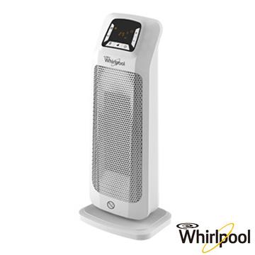 Whirlpool 惠而浦 電子式陶瓷電暖器 WFHE50W  免運 0利率 公司貨 日立可參考