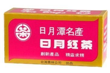 日月潭名產 日月紅茶 2.4g*25包 特價$120 阿薩姆紅茶 甘醇美味