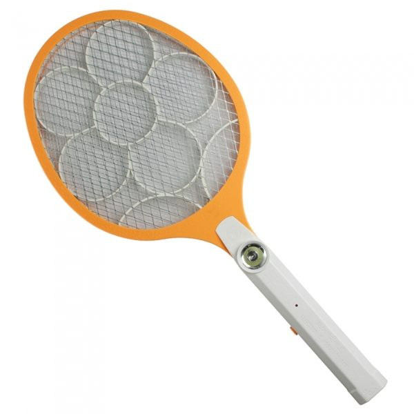 KINYO CM-2225 分離式充電捕蚊拍