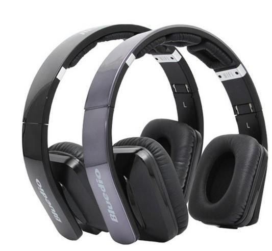 【迪特軍3C】Bluedio R2 藍牙4.0立體聲耳機
