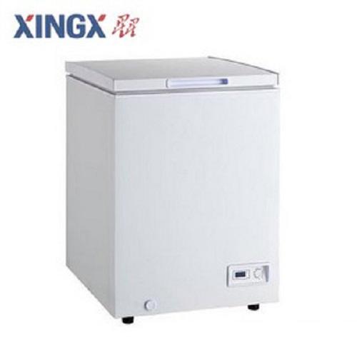星星 XINGX 93公升上掀式冷凍冷藏櫃 XF-102JA ◆一機六用,新鮮替您守護