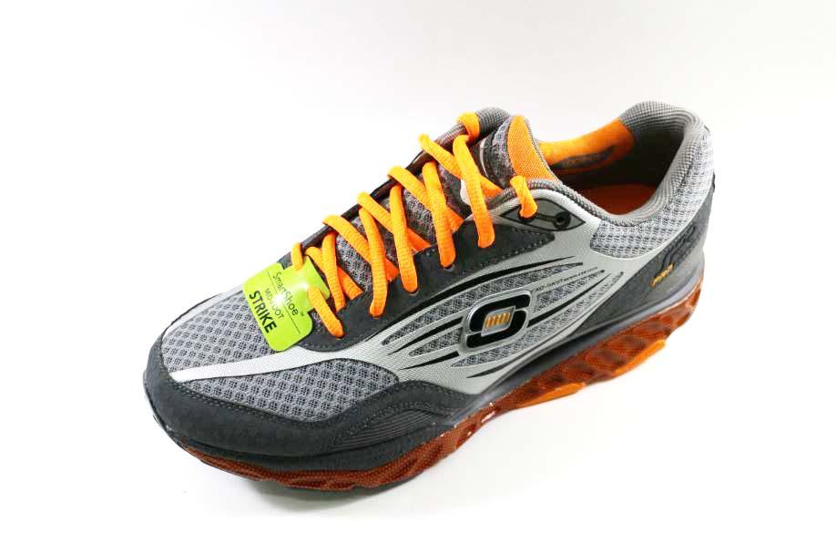 [陽光樂活] SKECHERS (男) 超回彈力慢跑鞋PRO RESISTSNCE - 訓練專用第五代SRR-999636GYOR