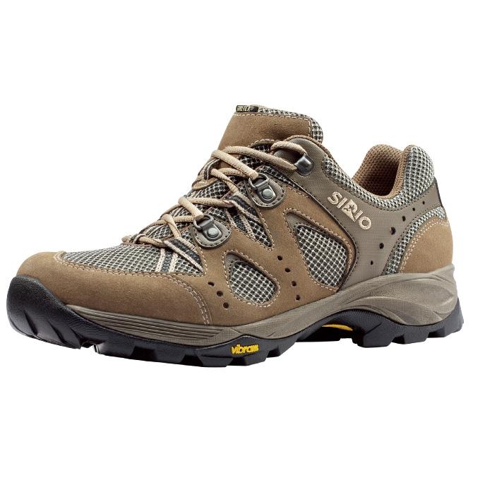 【大山野營】中和 日本 SIRIO PF116 Gore Tex低筒登山鞋 健行鞋 休閒鞋